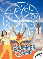 Yoga Vidya Bliss: Summer Camp 2020 - Korrektur