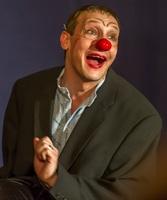 Werden Sie Gesundheit!Clown
