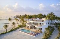Ein Resort für sich allein - LUX* North Male Atoll Resort & Villas bietet exklusives Insel-Buyout
