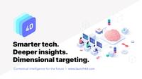 Contextual Intelligence und Brand Safety mit 4D-Plattform von Silverbullet