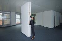 Neue Bürowelten in Basel