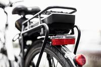 Brandgefahr bei E-Bikes - Verbraucherfrage der Woche der ERGO Versicherung