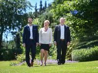 Türsystemspezialist mit Innovationskultur  ECO Schulte mit TOP 100-Siegel ausgezeichnet