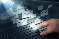 E-Mail-Marketing - neue Info Domain für kleine Firmen