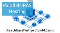 Parallels RAS Hosting - Die schlüsselfertige Cloud-Lösung von united hoster