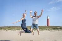 """Urlaub in der Nachspielzeit: Texel """"verlängert"""" die Sommerferien"""