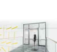 GEZE INAC: Komfortables Zutrittsmanagement mit niedrigem Investitionsaufwand