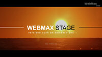 WebMax Stage, die neue virtuelle Bühne für jeden