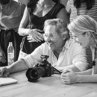 Einführung in den Fotojournalismus - Workshop an der Lette-Akademie