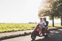 Moped-Führerschein ab 15 Jahren? - Verbraucherfrage der Woche der ERGO Versicherung