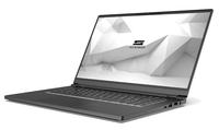 SCHENKER VIA 15 Pro: Schlankes, leichtes Langläufer-Notebook mit AMD Ryzen 7 4800H und Magnesiumgehäuse