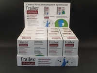 Frailex immun: Ideale Kombi fürs Immunsystem