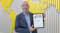 GEZE: Fensterantrieb F 1200+ erhält German Innovation Award 2020