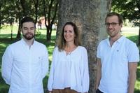Lukas Schlund wird Co-Geschäftsführer von The Hackathon Company