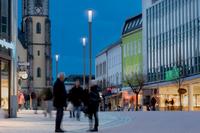 Straßenbeleuchtung - das Rückgrat der Smart City