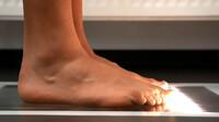 Fußpilz durch Sport - so können Sie sich schützen!