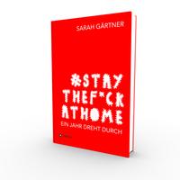 Claus Theo und Sarah Gärtner veröffentlichen neues Buch