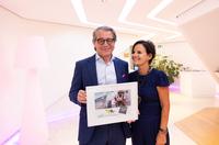 Lea Mittelstandspreis für Strenger Gruppe