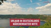 Mit ABSTAND dein Lieblingsplatz - Urlaub in Deutschlands märchenhafter Mitte