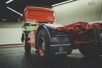 Mercedes-Benz Actros wird dem Hype um den Internationalen Lkw des Jahres gerecht