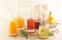 Studienauswertung zeigt höchste Vitamin-C-Spiegel im Blut bei täglichem Verzehr von einem Glas Frucht- oder Gemüsesaft