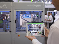 Schneider Electric erweitert EcoStruxure Augmented Operator Advisor