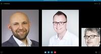 Pixelboxx GmbH gewinnt drei neue Mitarbeiter vom Konkurrenten für die zweite Hälfte