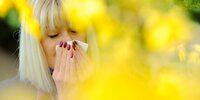 Was Augentropfen bei Allergie leisten können