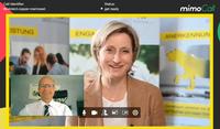 APROS Consulting & Services GmbH Reutlingen - Auszeichnung des Landes Baden-Württemberg fuer soziales Engagement
