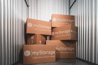 Wachstums und Investment - Wenn der Lagerplatz nicht ausreicht