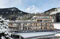 Neue Dolomites Lodges