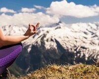 Yogaherbst Gastein Oktober 2020 - Bad Gastein