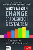 Vorankündigung: Neues Buch über die 9 Levels of Value Systems® erscheint im Gabal Verlag