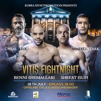 Wird WBC Champion Ünsal Arik heute seinen Box-Titel verteidigen?