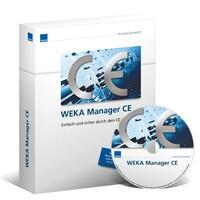 WEKA Manager CE setzt die neue Betriebsanleitungsnorm EN ISO 20607 um