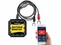 Lescars Kfz-Batterietester und -Wächter für 12 Volt