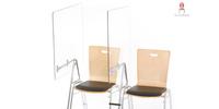 Möbelpapst GmbH wirbt mit patentierter innovativer Idee für Abstandseinhaltung
