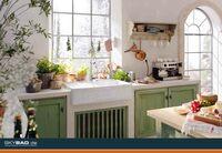 Küchen im Landhaustil