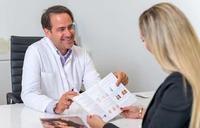 Arzt für Kaiserslautern: Brustverkleinerung und Stillfähigkeit