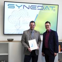Creditreform Braunschweig Göttingen verleiht Bonitätszertifikat an die Synedat Consulting GmbH
