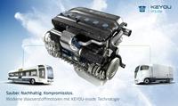 Wasserstoff: ES KAPITAL steigt bei Münchner Startup KEYOU ein