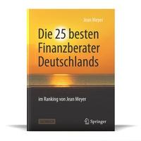 Die 25 besten Finanzberater Deutschlands