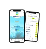 Worldwatchers schaltet kostenlose Klimaschutz-App frei