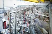 FACTUREE liefert Bauteile für Anlage zur Fusionsforschung am Max-Planck-Institut für Plasmaphysik