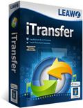 Leawo iTransfer ist kostenlos und Software-Bundles mit 50% Rabatt zu erhalten.