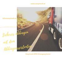 Vorteile eines Abbiegeassistenten um Unfälle zu vermeiden