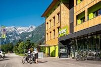Lernen von den Profis: Trailrunning- und Bike-Camps in den Explorer Hotels