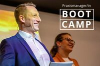 Praxismanager/in-BOOTCAMP