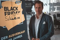 Erster Summer Black Friday ab 30. Juli