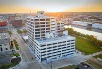 Neueröffnung: Das Embassy Suites Rockford Riverfront